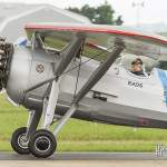Morane Saulnier MS-317 F-BCNL