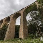 Viaduc des Fauvettes entre Bures sur Yvettes et Gometz la ville