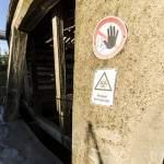 Indications de risques biologiques