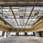 Salle de contrôle de la centrale EDF Saint-Denis en TTHDR