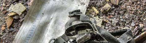 ...L'utilisation des appareils respiratoires étaient scrupuleusement notés dans une fiche. Il était alors aisé de déterminer le temps passer par le mineur au fond de la mine et l'usure des différents composants du masque filtrant....