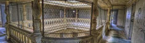 Château de la duchesse d'Uzès à Bonnelles