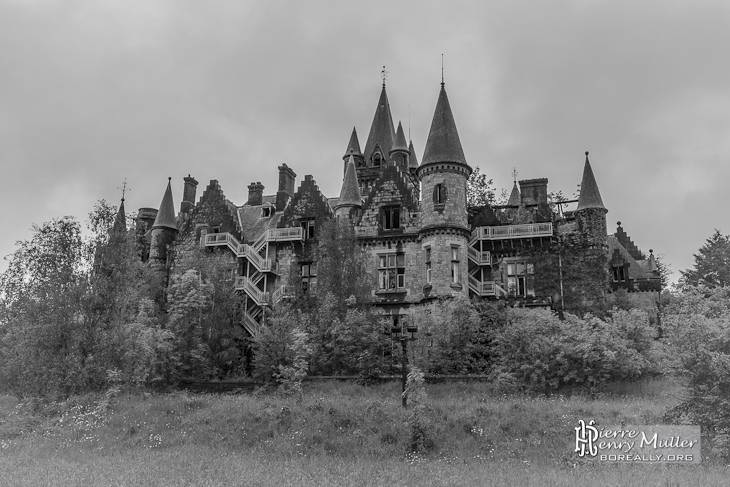 Château du Home de Noisy Miranda