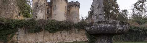 Château Saint Vincent le Paluel
