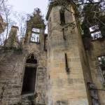 Dépendance du château Saint Vincent le Paluel