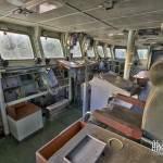 Siège du commandant du croiseur Colbert