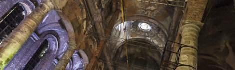 Monastère abandonné de Mechelen Malines