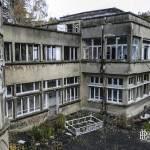 Bâtiment administratif et de divertissements du sanatorium du Vexin