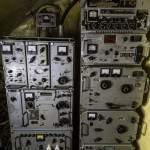 Amplificateurs radios du sous-marin classe Foxtrot