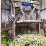 Presse hydraulique industrielle