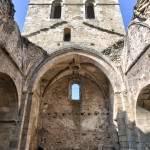 Clocher de l'Eglise d'Oradour sur Glane