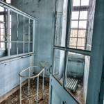 Chaise de l 39 angoisse la morgue de l 39 h pital richaud boreally - Hopital porte de versailles ...