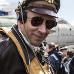 Uniforme aviateur américain de la seconde guerre mondiale