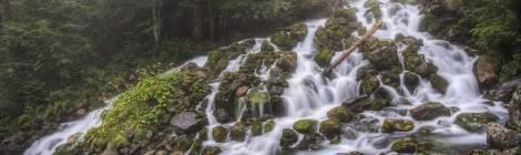 Paysages des Pyrénées espagnoles