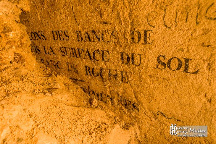 Inscriptions Incompl 232 Tes Du Triple Cabinet Min 233 Ralogique