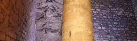 Cathédrale souterraine du Pecq
