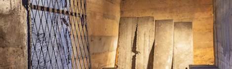Abri de défense passive souterrain à Asnières sur Seine