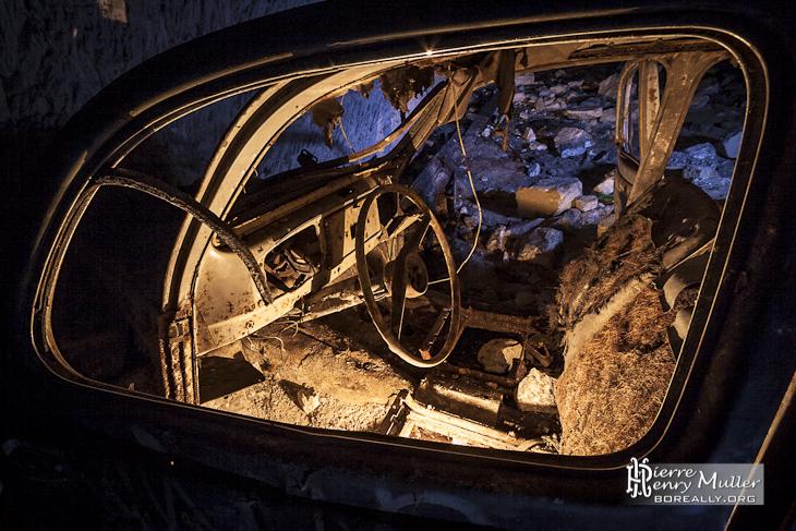 abris de voiture en bois