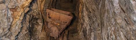 Mine de fer et zinc dans les Pyrénées