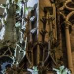 Sculptures de la Tour de la Lanterne