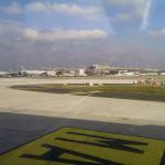 Orly Ouest vu depuis les taxiways