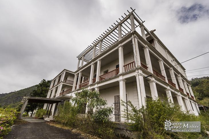 Hotel Ile De Paques